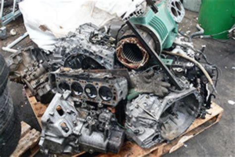 Boat Motor Scrap Value by Ingot Metals Car Scrap Metal Prices