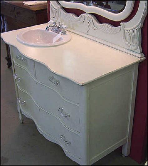 furniture enchanting shabby chic bathroom vanity embedbath inspiring home interior ideas
