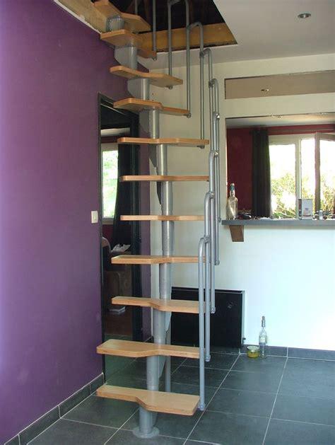 escalier faible encombrement resine de protection pour peinture
