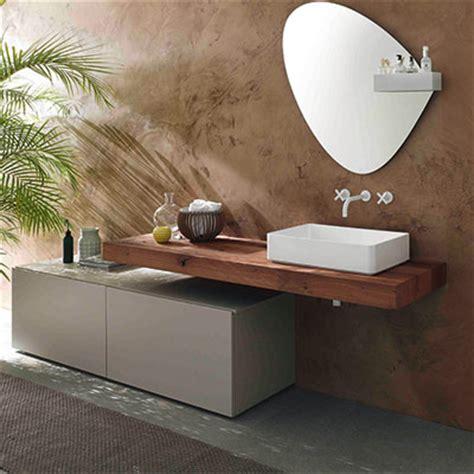 meubles salle de bains et plan vasque stocco vela espace aubade