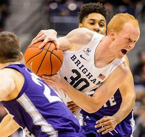 BYU basketball: True road game a first for Cougars on ...
