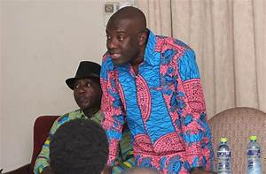 Oppong-Nkrumah Charges Media On Watchdog Role - Daily ...