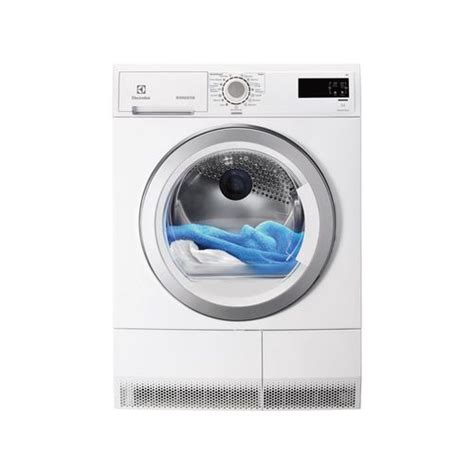 electrolux s 232 che linge frontal 224 condensation edc2086pde achat s 232 che linge