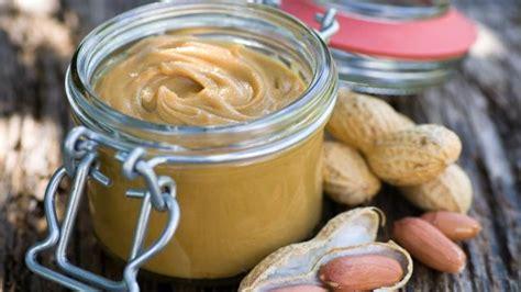recette de la p 226 te d arachide ou beurre de cacahu 232 tes maison astuce cuisine vins