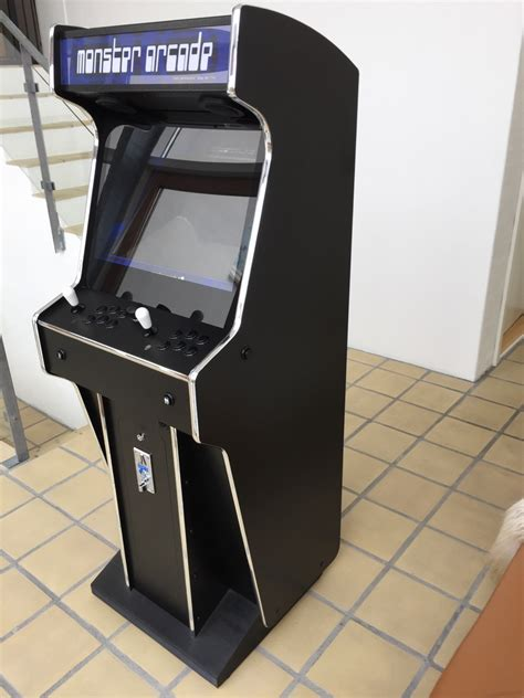 mame arcade cabinet kit uk imanisr