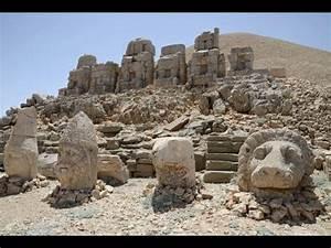 30,000 Year Old Aratta Civilization, Master Builders of ...