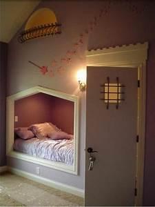 Farben Für Kleine Räume Mit Dachschräge : kinderzimmer mit dachschr ge gestalten ~ Markanthonyermac.com Haus und Dekorationen
