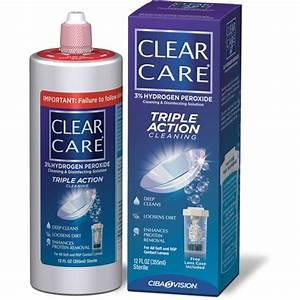 Equate: Sterile Multipurpose Solution, 12 fl oz - Walmart.com