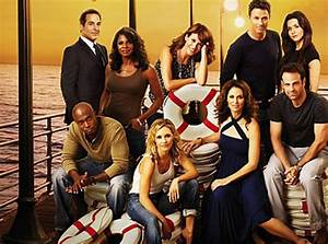 Private Practice : Ça Sent La Fin Pour Le Spin Off De Grey ...
