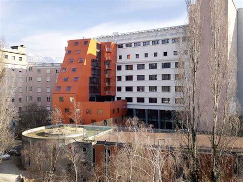 la maison des etudiants grenoble housing grenoble e architect