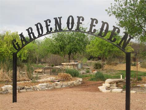 The Garden Of Eden  Famous Clowns