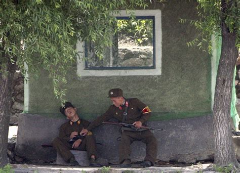 North River Boats Scandal by Daily Life In North Korea 54 Photos
