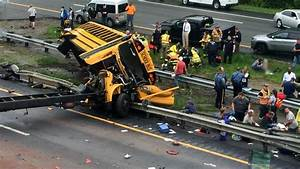 77-Year-Old Bus Driver in Deadly NJ Crash Had Long History ...