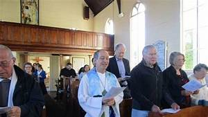 NZ's first openly gay Anglican priest ordained