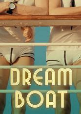 Dream Boat Singapore by Dream Boat Is Available On Netflix Singapore