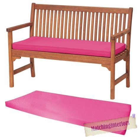pink 2 3 si 232 ge banc balancement jardin coussin de maison sol int 233 rieur ext 233 rieur ebay