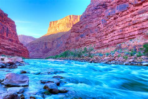 Boat Tour Grand Canyon by 1 Day Grand Canyon West And Hoover Dam Bus Tour Skywalk