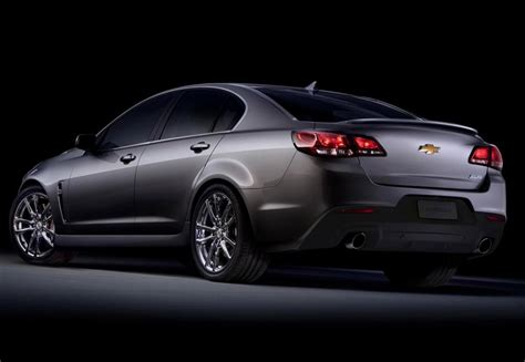 2018 Chevrolet Malibu Concept And Specification 2018