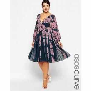 Kleid Große Größen Günstig : women things gallery fashion style gro e gr en kleider ~ Markanthonyermac.com Haus und Dekorationen