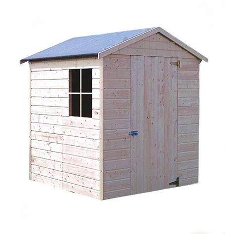 abri de jardin en bois c 233 leste 2 4 m 178 plancher achat vente abri jardin chalet abri de