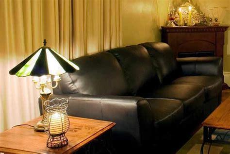renover canape cuir craquele 28 images r 233 novation de canap 233 et fauteuil en cuir