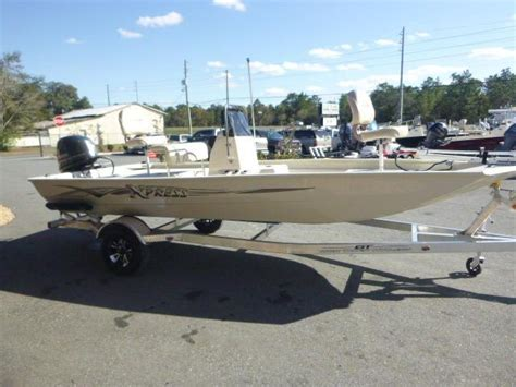 Xpress Fishing Boat For Sale by 2016 New Xpress Xp18cc Center Console Fishing Boat For