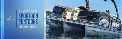 Pontoon Boats For Sale Near Lake Anna Va by Home Sturgeon Creek Marina Inc Spotsylvania Va 540 895