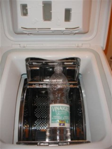 comment nettoyer machine 224 laver