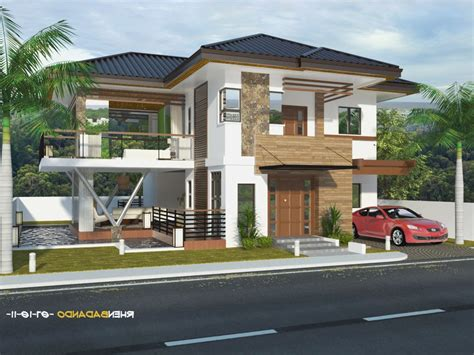 top photos ideas for modern home design modern house styles philippines modern house