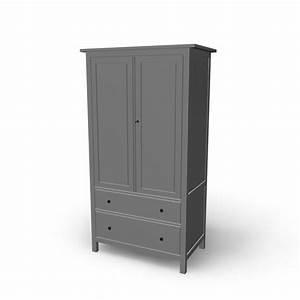 Günstiger Kleiderschrank Ikea : hemnes kleiderschrank einrichten planen in 3d ~ Markanthonyermac.com Haus und Dekorationen