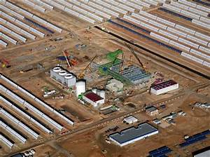 ACWA Power wins 1.7 bln euro Morocco Concentrated Solar ...