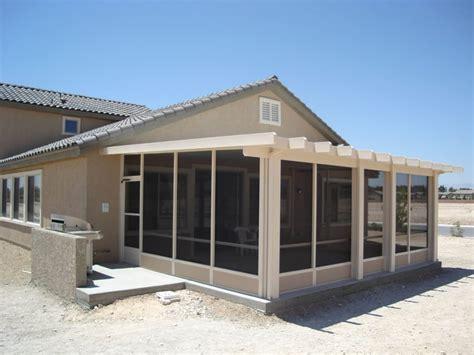 patio enclosures rooms screen rooms las vegas