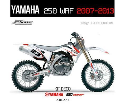 kit d 233 co yamaha 250 wrf http www eight racing fr kits deco enduro 1318 kit deco yamaha 250
