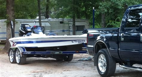 Used Legend Bass Boats For Sale In Texas by Legend Alpha 211 Scx Boats For Sale In Texas