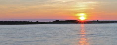 Boat Rental Duck Nc by Currituck Sound Sunset Cruise Duck Nc Kitty Hawk Kites