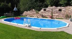 Kosten Für Pool : pool selber bauen jetzt mit sonderaktion ~ Markanthonyermac.com Haus und Dekorationen
