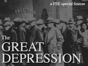 the great depression by jadarius turner timeline ...