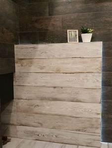 Vintage Fliesen Bad : die besten 25 fliesen holzoptik ideen auf pinterest badideen holzoptik fliesen in holzoptik ~ Markanthonyermac.com Haus und Dekorationen