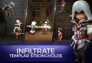 Assassin's Creed Rebellion [iOS / Android / Preview ...