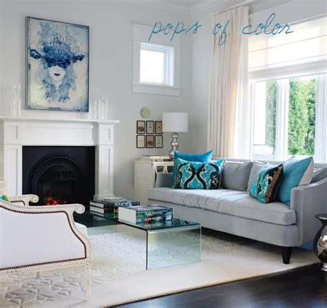 grey brown and turquoise living room gray and turquoise living room