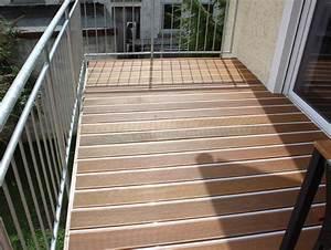 Holz Für Balkonboden : referenzen holz im au enbereich ~ Markanthonyermac.com Haus und Dekorationen