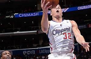 Blake Griffin Named Western Conference Player of the Month ...