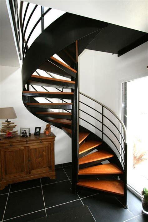 escalier helicoidal gallery