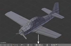 Blender - Creating a low polygon airplane tutorial (bij ...