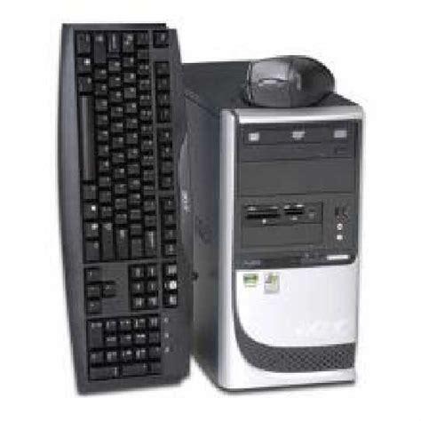 acer aspire v8243 desktop pc