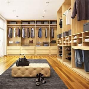 Schränke Für Begehbaren Kleiderschrank : planen sie ihren kleiderschrank nach ma ~ Markanthonyermac.com Haus und Dekorationen