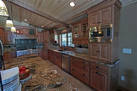 Kitchen Cabinets Spokane