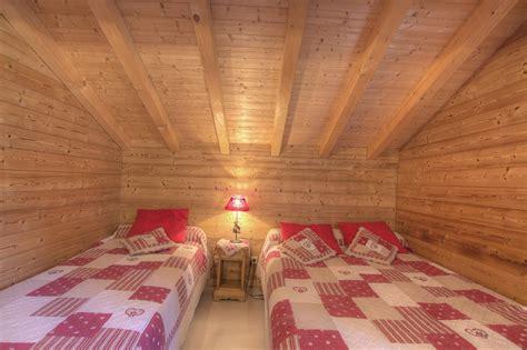 cottage chalet makaau mont blanc 224 praz de lys taninges en haute savoie