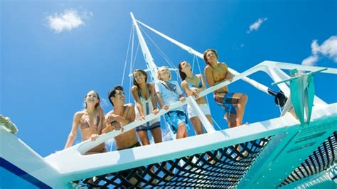 Catamaran Snorkeling Montego Bay Jamaica by Reggae Family Catamaran Cruise To Margaritaville With