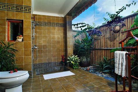 33 Outdoor Bathroom Design And Ideas  Inspirationseekcom